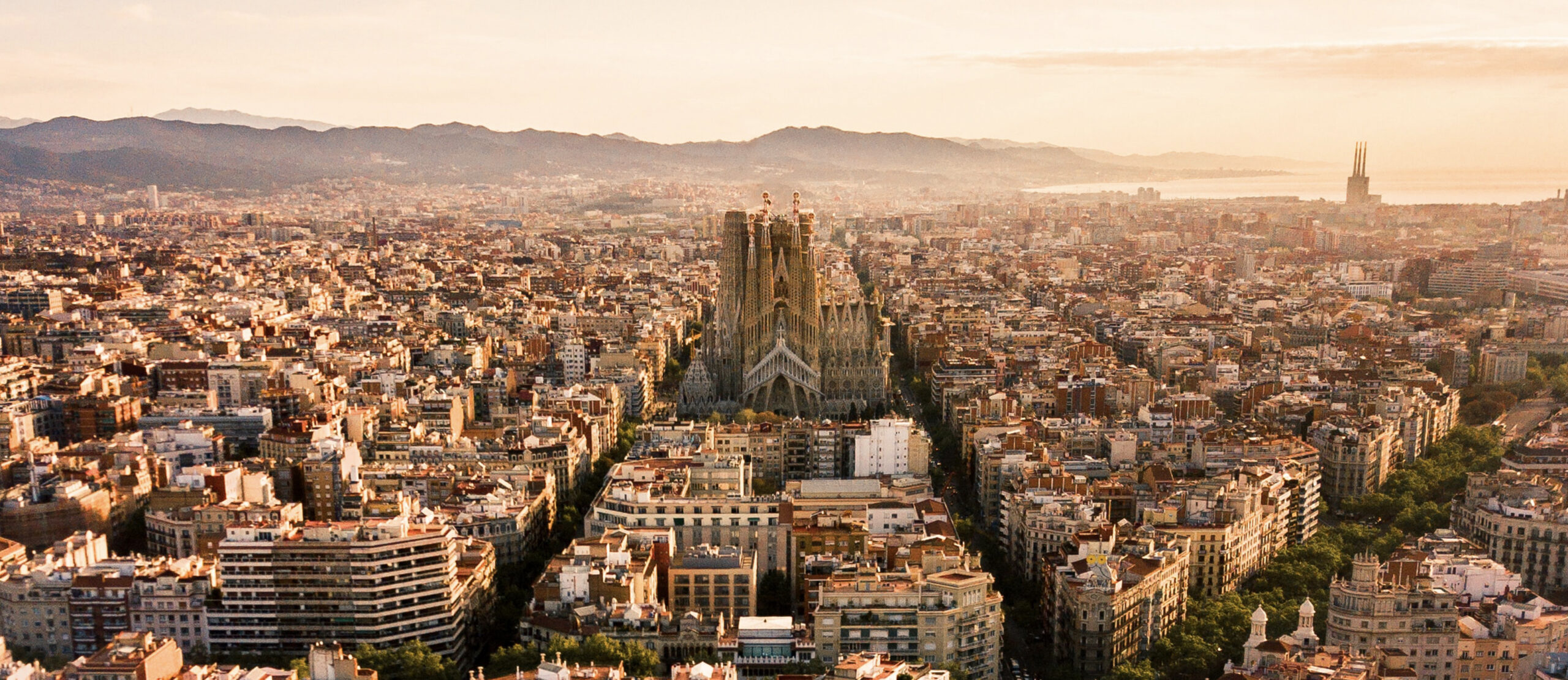 Want to make startup history? Barcelona is the place to be