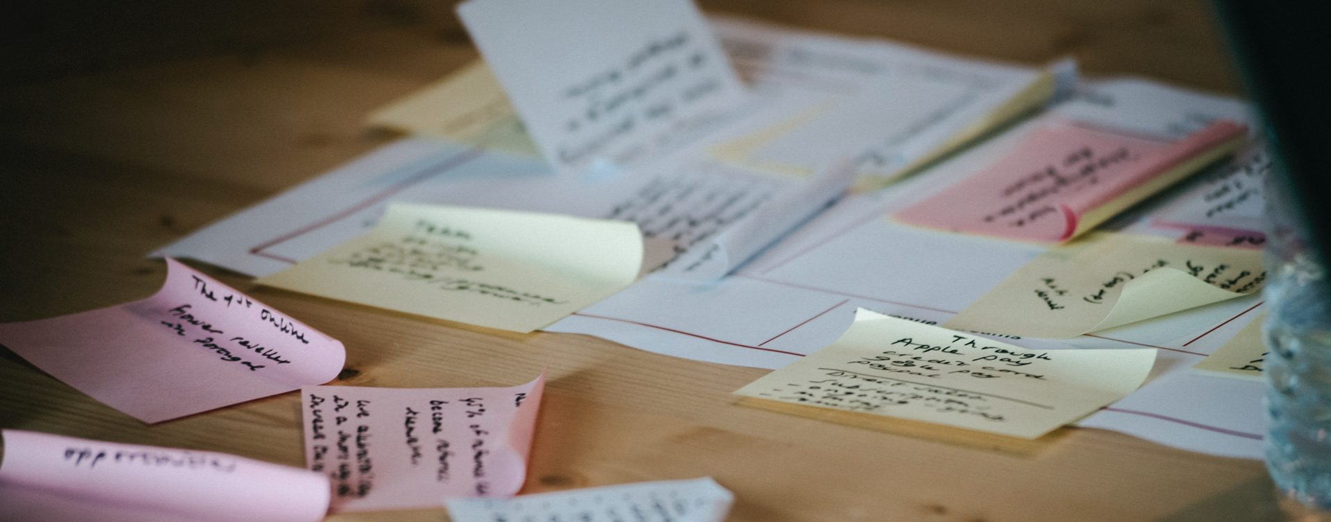 Startups developing their MVP with a validated idea: September 2020
