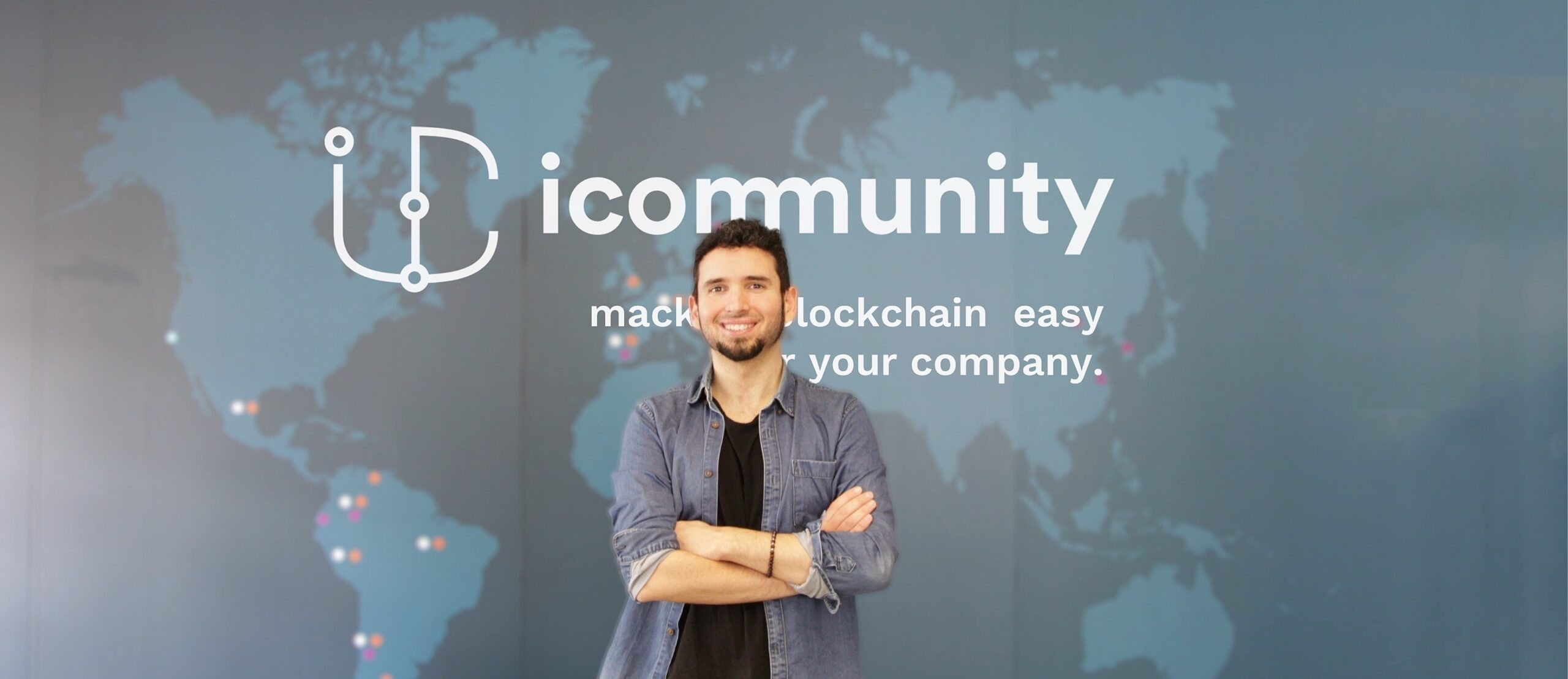 iCommunity Labs – Smarter Blockchain Solutions For All Industries